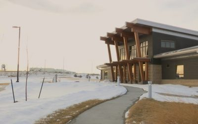 New Bismarck Addiction Treatment Center is Funded By, and Serves MHA Nation